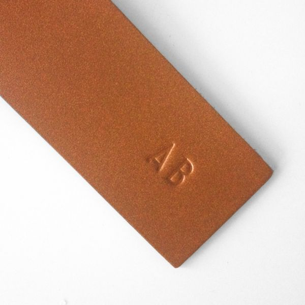 BeWooden Nederland - Engraving Preview