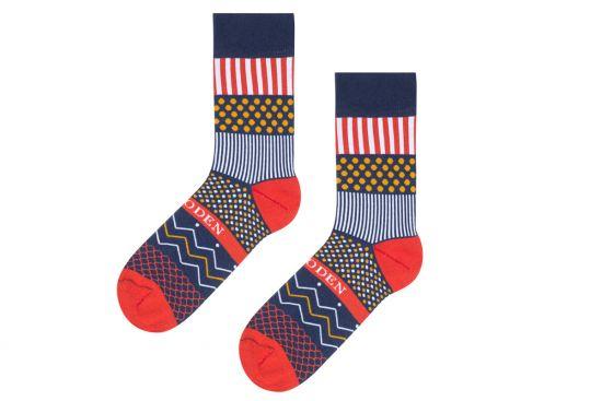 Geomess Socks