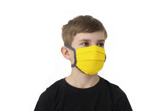Bee Kindermasker