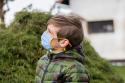 Koop een masker voor kinderen en wij doneren een masker